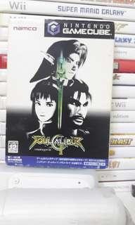 Soul Calibur II GameCube