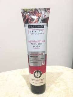 Freeman - Revitalizing Mask