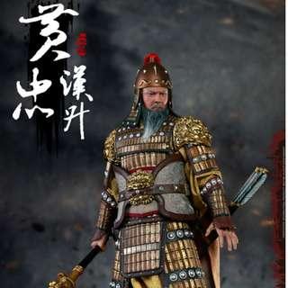 303 Toys Huang Zhong