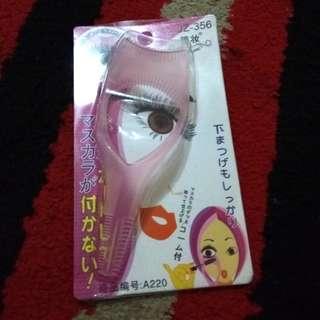 Alat bantu mascara #HBDSale