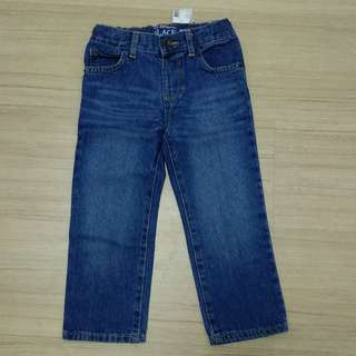 Thechidrens place jeans