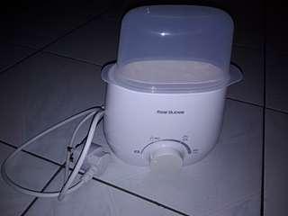 Preloved milk/food warmer, sterilizer