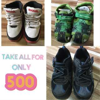 Pre loved shoes