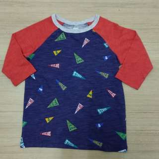 Oldnavy boys shirt