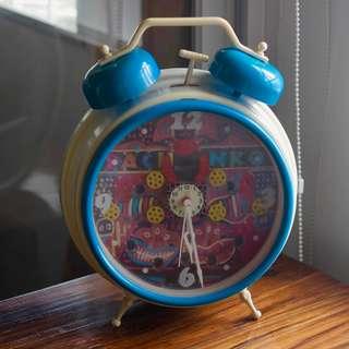 Pachinko Alarm Clock