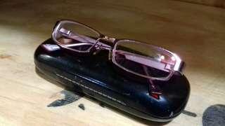 Kacamata merk Lee's Original frame