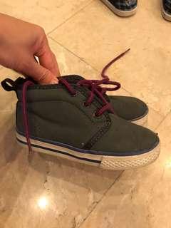 gap kids shoes