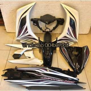 Yamaha LC135 JUPITER
