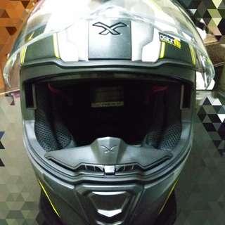 Nex Helmet (almost new)