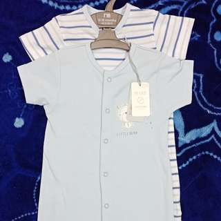 Mothercare My First Boy's Apparel