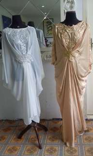 Kaftan  New Collections