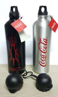 Coca Cola Water Bottles