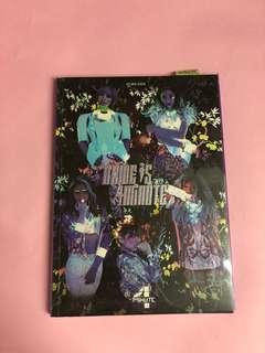 4minute 專輯 (自出價)