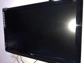 FHD LG TV