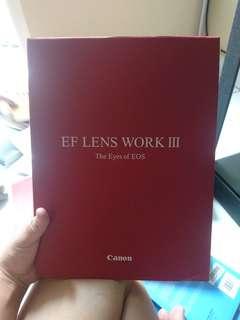 Buku EF Lenswork