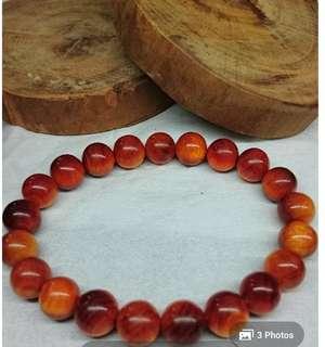 Raja kayu bracelet/aghatis
