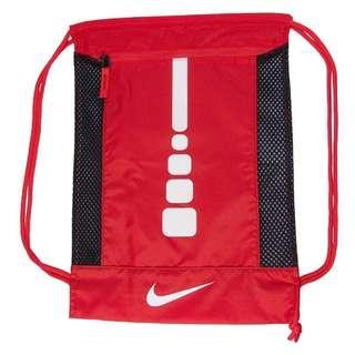 Nike Hoops Elite Basketball Gym Bag / Sling Bag