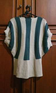 Knit Top Fashion