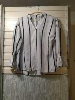 直間恤衫上衣
