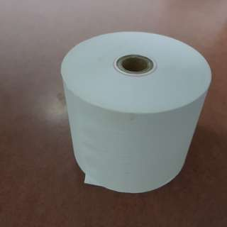 Wood-Free Paper Roll (76x70x12) 27 pieces