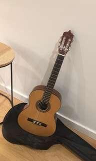 Guitar 80% new