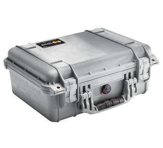 BN Pelican 1450 case with foam