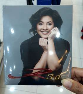 Regine Velasquez Album