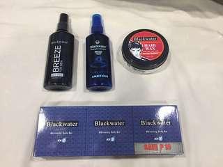 Blackwater Set