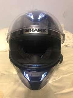 Shark Skwal 2 - S Size