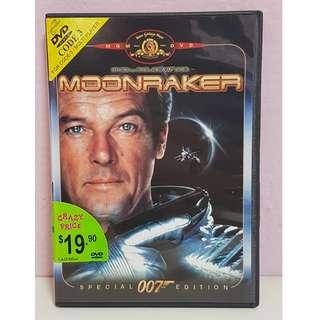 007 - Moonraker