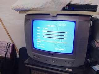 14吋 傳統電視機