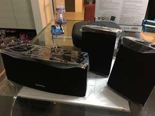Onkyo satellite speakers