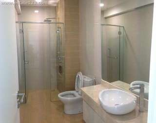 South View Condo Bangsar South KL Gateway Lrt University Master Room with Private Bathroom