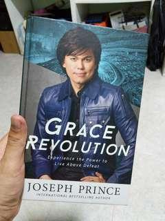 Joseph Prince Books