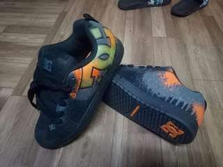 Brand new DC SKATESHOES from taiwan