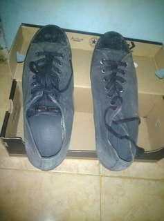 Sepatu convers alstar original (made) vietnam