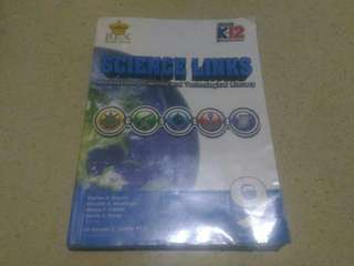 Gr 9 Science Links