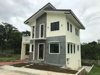 Tagaytay house and lot for sale