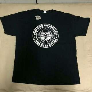 When Guns Are Outlawed Band Punk Japan t-shirt ( bundle )