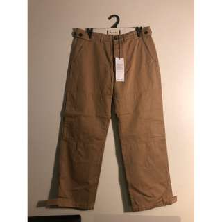 Marni Wide Pants BNWT givenchy Kenzo balenciaga