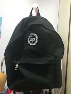 🚚 Hype黑色後背包
