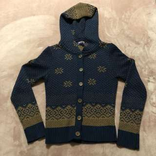 Princess highway knitted cardigan size 6