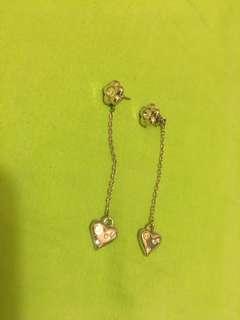 Mary Quant 耳環 (一對)c