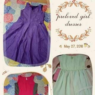 Take All 3 dresses for 500