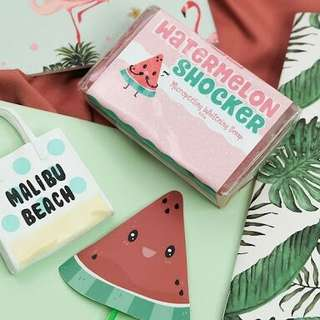 Watermelon Shocker Soap🍉