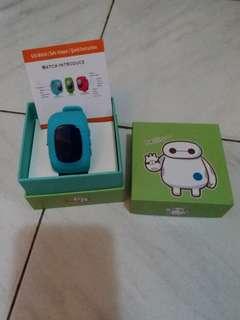 兒童GPS手錶