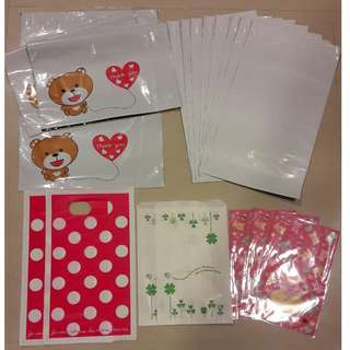 19 items for $3! Assorted Postal Supplies