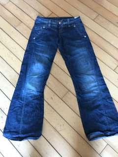 Replay jeans in 27 size