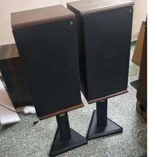 AR (ACOUSTIC RESEARCH) Model : TSW 410 Floor Standing Speaker