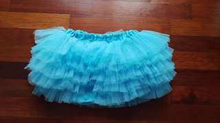 Tutu Baby Cute Blue 9M up